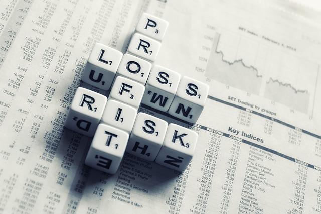 Il Rischio Finanziario per il Risparmiatore