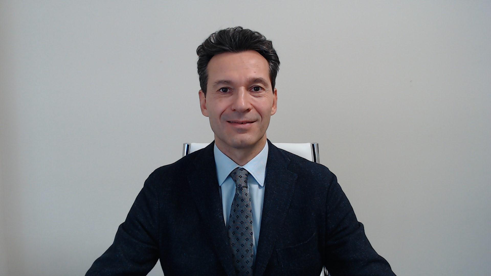 Alessandro Giacomelli