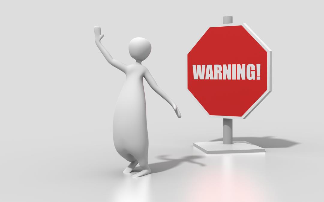 CONSOB Warning su Binance